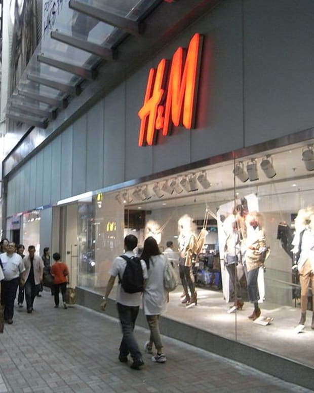 Mother Of Boy In H&M Ad: 'Get Over It' (Photo) Promo Image