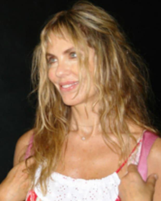 Actress Elizabeth Kemp Dead At 65 (Photo) Promo Image