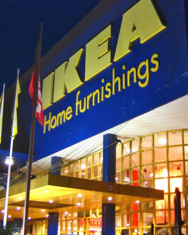 Boy Becomes Eighth Child Killed By IKEA Dresser Promo Image