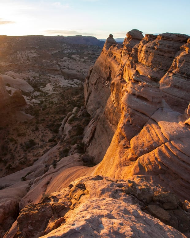 National Park Service Proposes Peak Season Price Hikes Promo Image