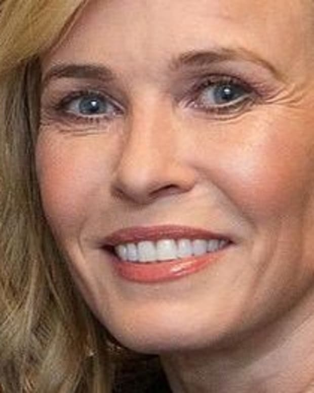 Chelsea Handler Tweet After Shooting Sparks Debate Promo Image
