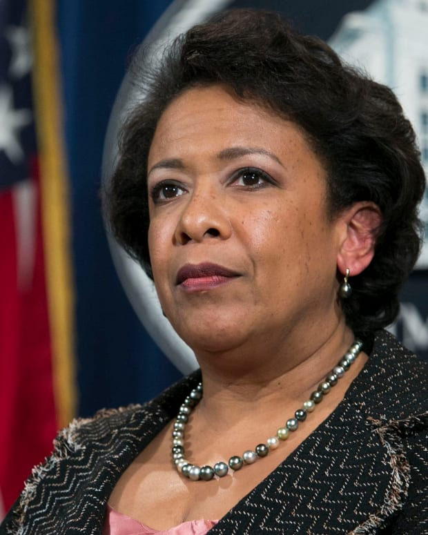FBI May Release Records Of Bill Clinton-Lynch Meeting Promo Image