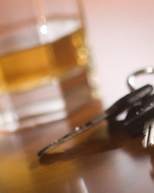 11-Year-Old Calls Police On Mom For Drunk Driving (Photos) Promo Image