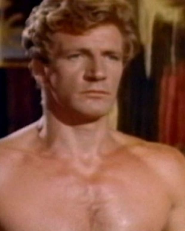 Actor Tiger Joe Robinson Dead At 90 Promo Image