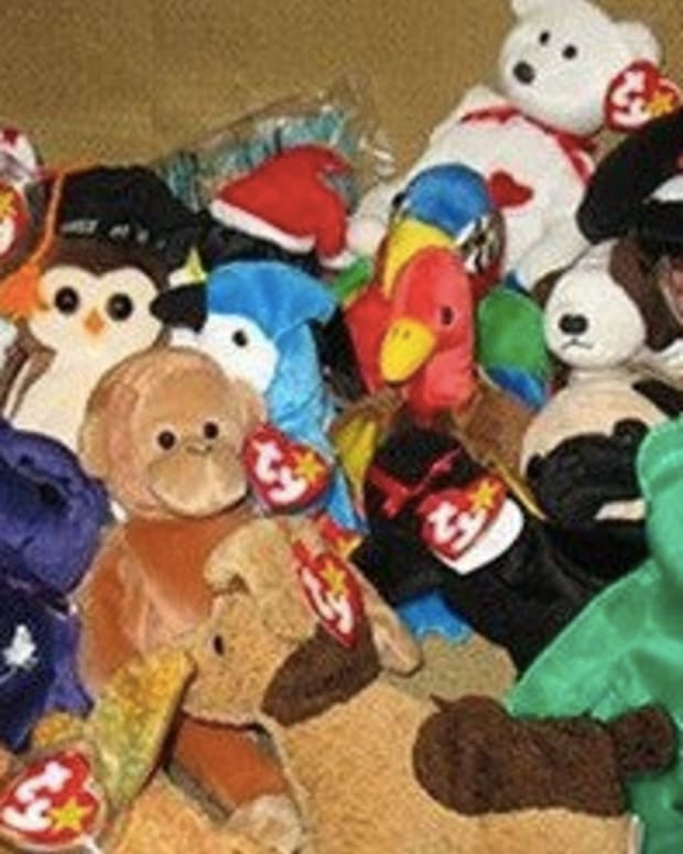 Check Your Home: If You Have Any Of These 7 Beanie Babies You Can Retire Right Now Promo Image
