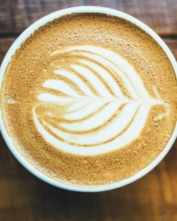 Barista Gives Free Coffee, Gets Special Thank-You (Photos) Promo Image