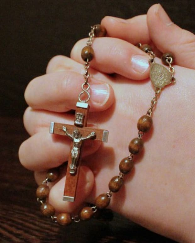 Sharon Tate's Sister: I Prayed For Manson's Soul Promo Image