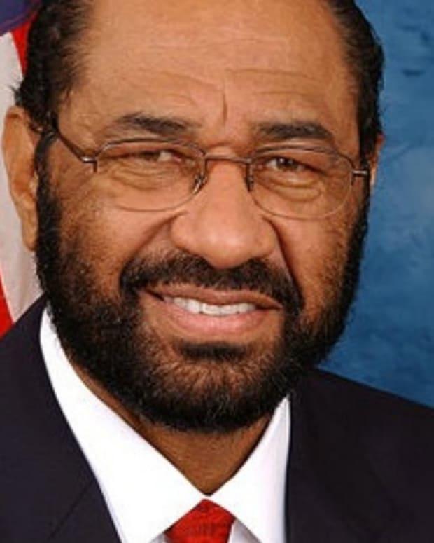 Congressman Promises Impeachment Vote Before Christmas Promo Image