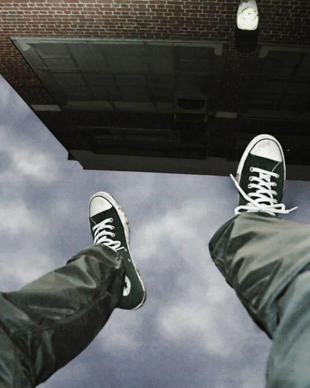 'Veronica Mars' Actor Dead From Suicide  Promo Image