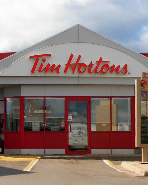 Tim Hortons Cuts Benefits Following Minimum Wage Hikes Promo Image