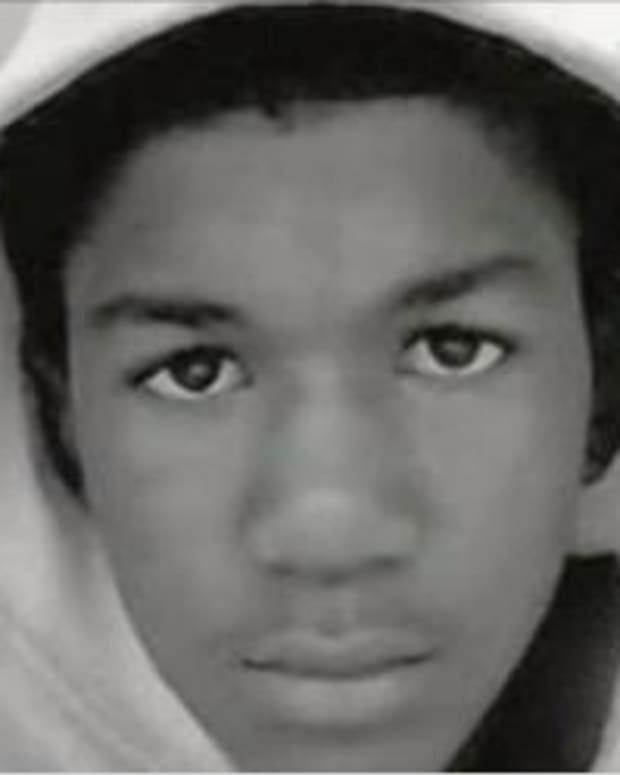 Unexpected Development In Trayvon Martin Case Promo Image