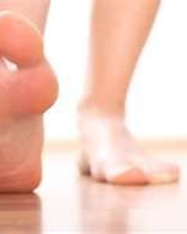The Four Types of Diabetic Neuropathy Promo Image