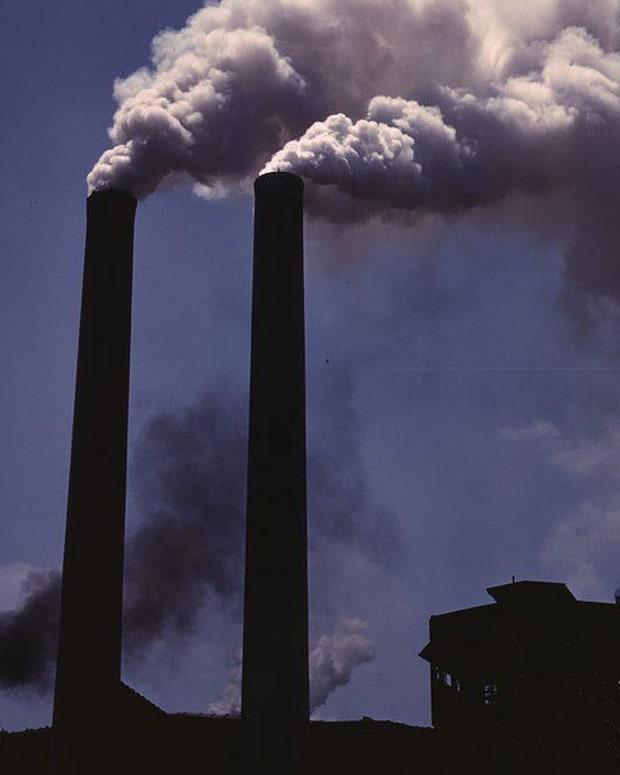 16K Scientists Sign Letter Warning Of Climate Change Promo Image
