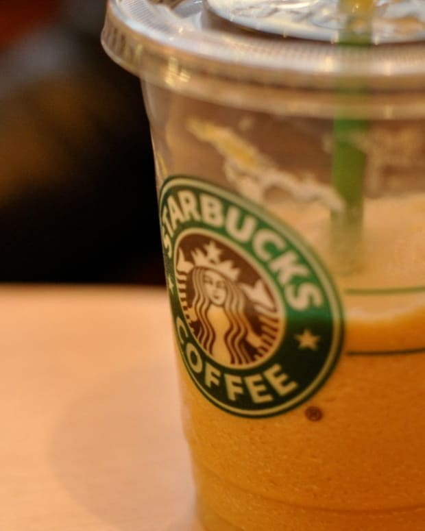 Starbucks Sued After Family Finds Blood Promo Image