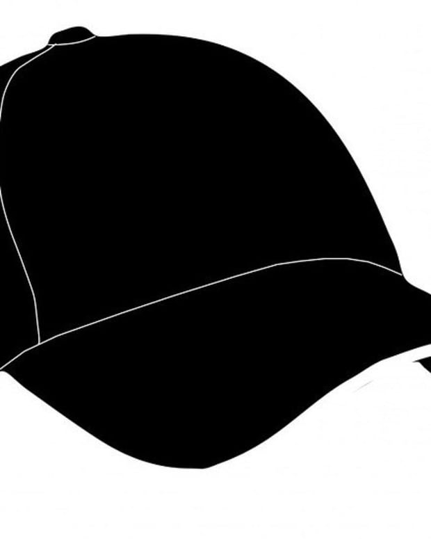 Melania Trump's FLOTUS Hat Goes Viral (Photos) Promo Image