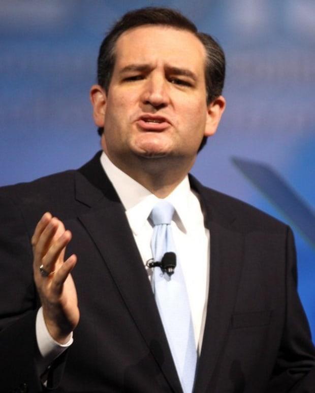 Ted Cruz: CNN May Be Guilty Of Extorting Reddit User Promo Image