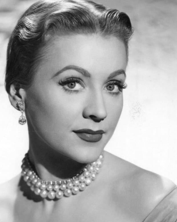 'Topper' Star Anne Jeffreys Dies At 94 Promo Image