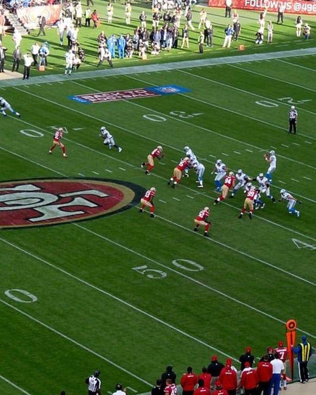 Kaepernick Files Collusion Claim Against NFL Promo Image
