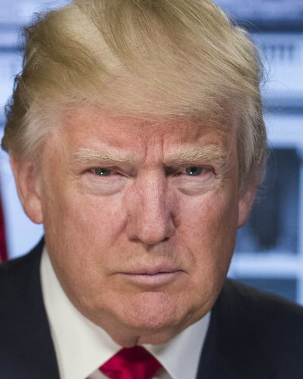 More Americans Want Trump Impeached Than Approve Of Him (Photo) Promo Image