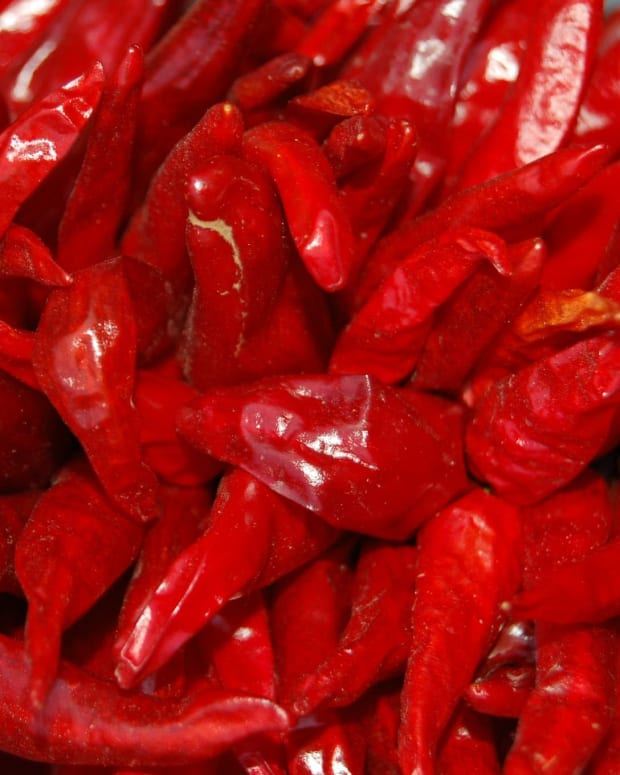 New 'Chili Pepper' Game Causing Burns, Officials Warn Promo Image