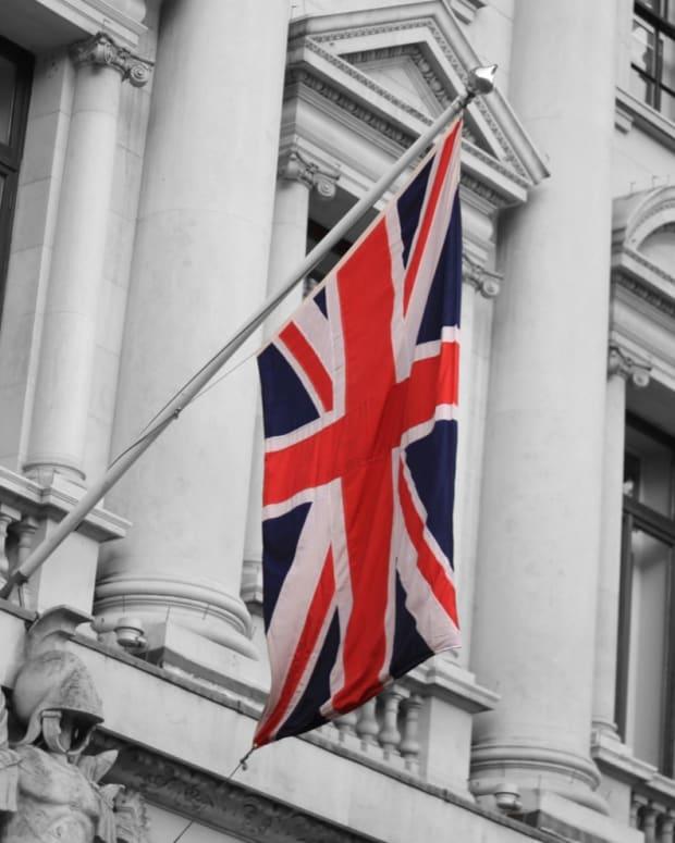 Former UK Ambassador Criticizes Saudi Mosque Funding Promo Image