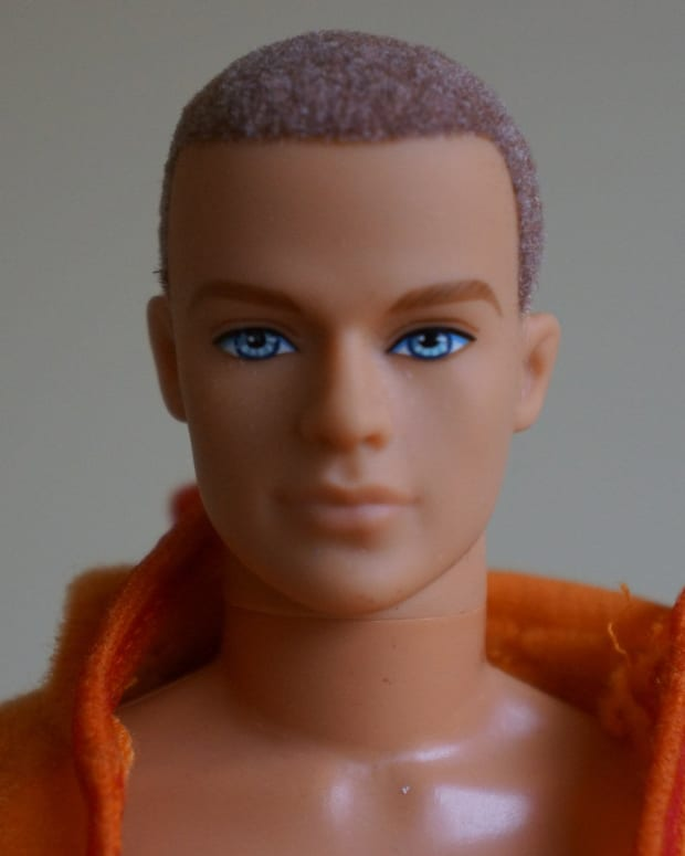 Human Ken Doll May Undergo Sex Change (Photos) Promo Image