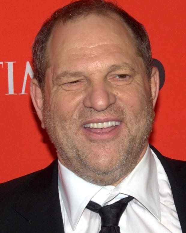 Actress Sues Harvey Weinstein For Sex Trafficking Promo Image