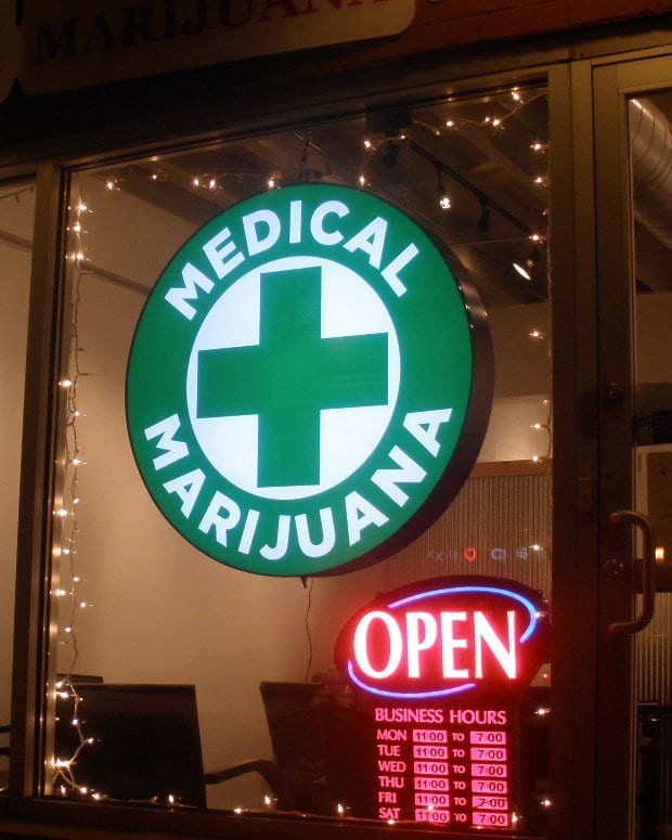 Despite Legalization, Cannabis Laws Remain In Conflict Promo Image
