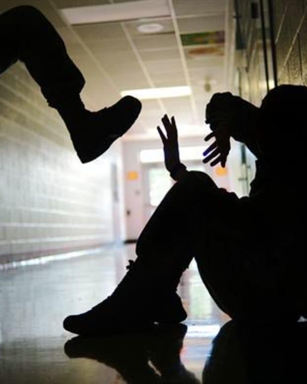 High Schooler Beats Up Special Needs Teen In Restroom (Video) Promo Image