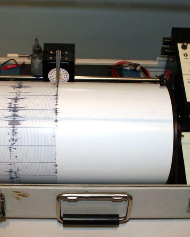 8.1 Magnitude Earthquake Strikes Off Coast Of Mexico (Photos) Promo Image