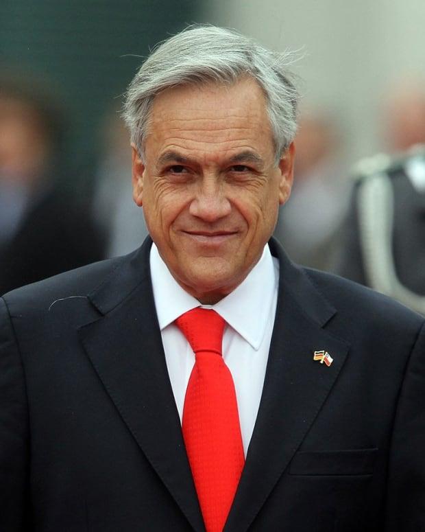 Sebastian Pinera