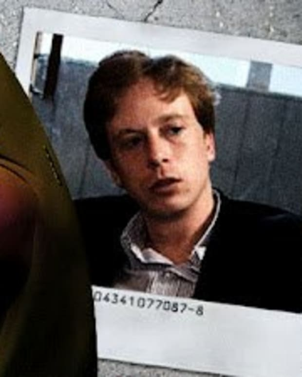 Barrett Brown, Anonymous Spokeserson