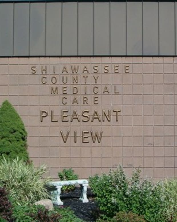Shiawassee County Medical Care Facility