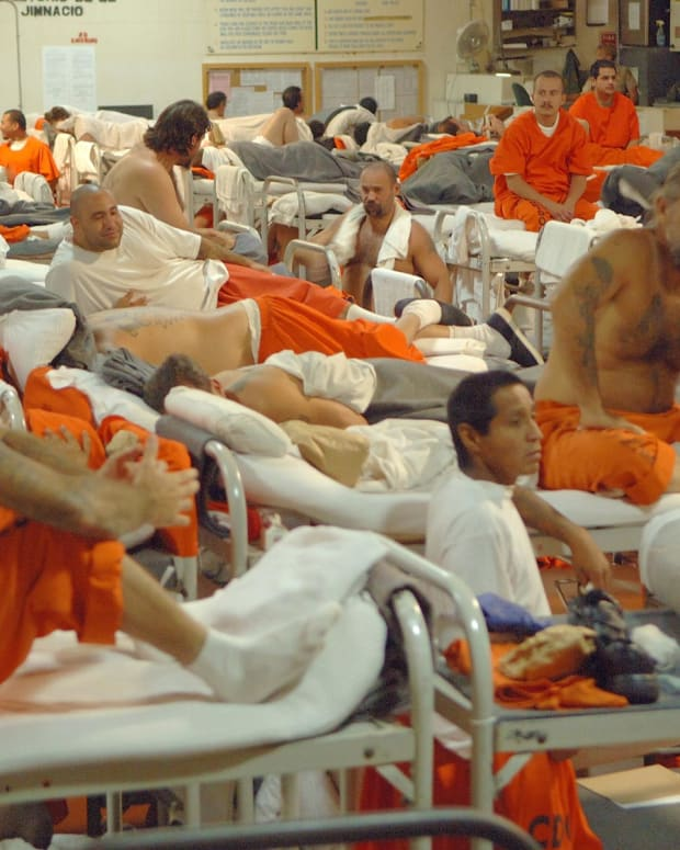 California Inmates
