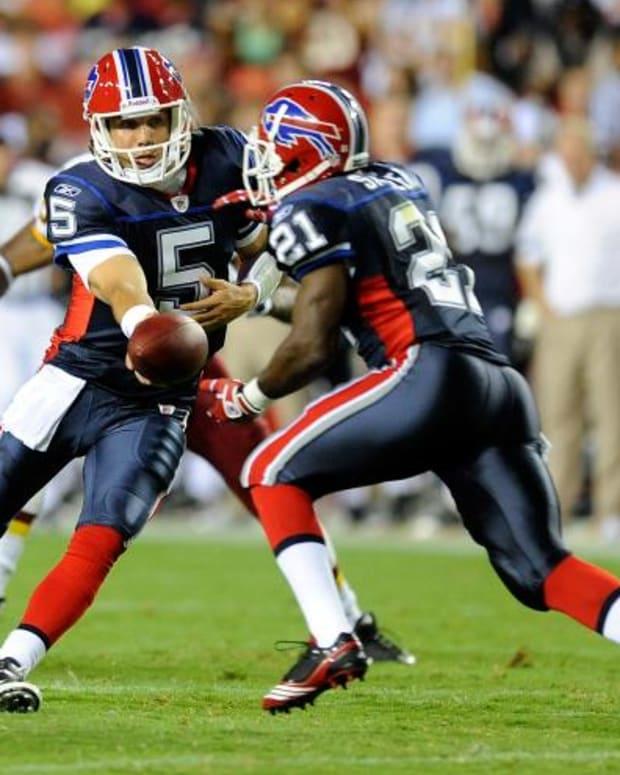 Denver Broncos Vs Detroit Lions Live Score Highlights And: NFL Week 3 Review: Bills-Patriots And Lions-Vikings