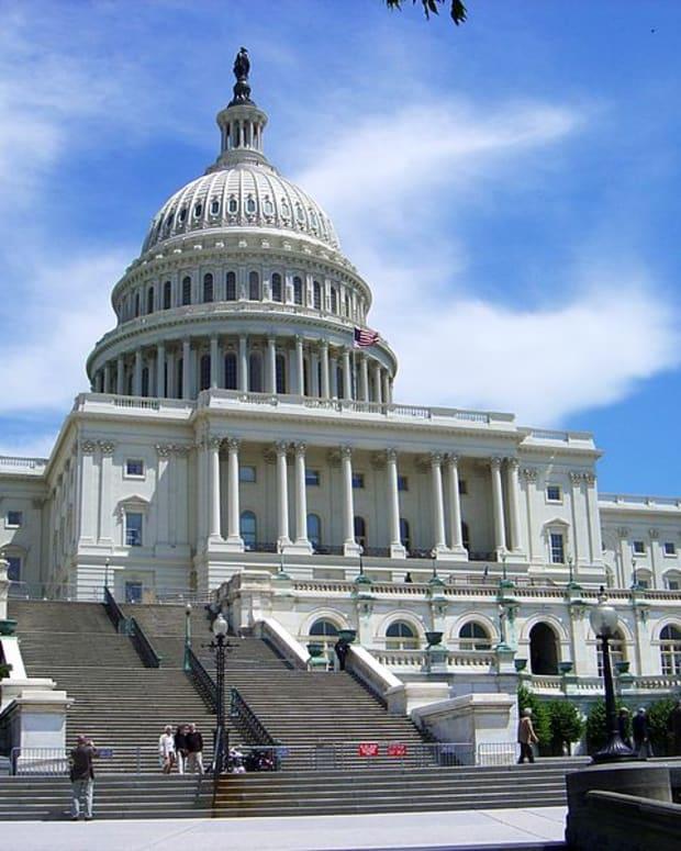U.S. Senate.