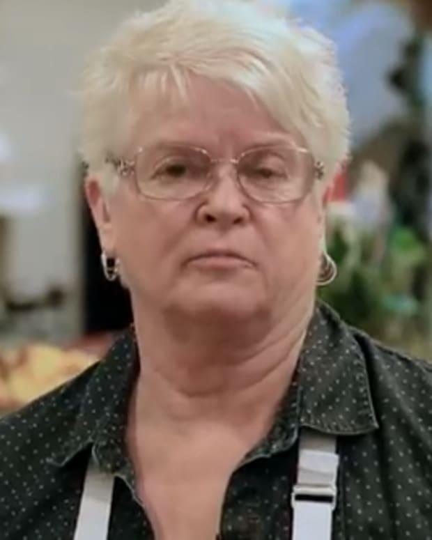 Baronelle Stutzman.