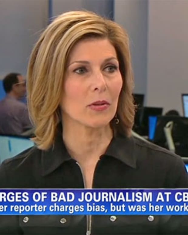 Sharyl Attkisson.