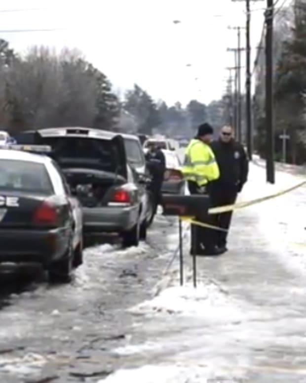 School Shooting In Suburban Denver: 74-Year-Old North Carolina Man Fatally Shot By Police