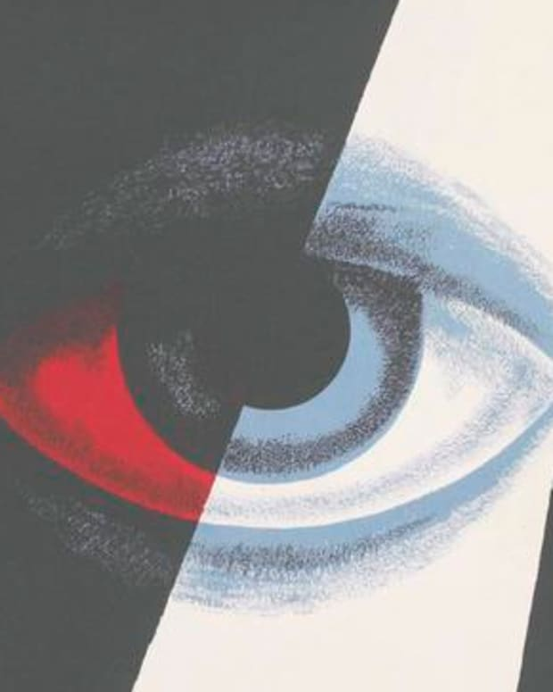 Eye Image.