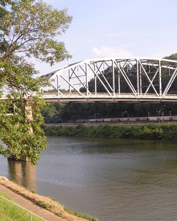 Kanawha River.