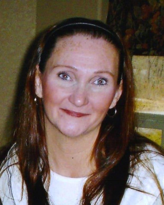 Rebecca Brown.
