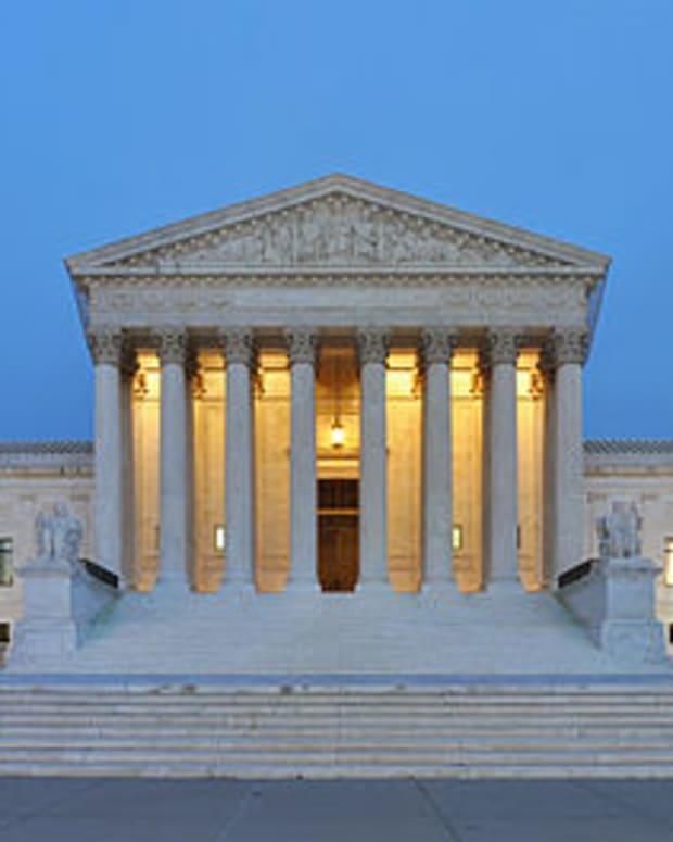 U.S. Supreme Court.