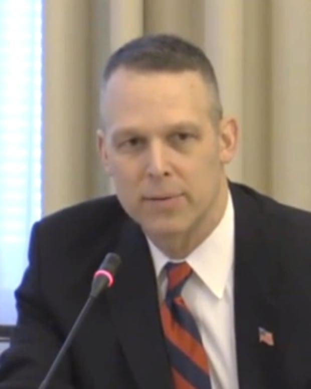 Rep. Scott Perry.
