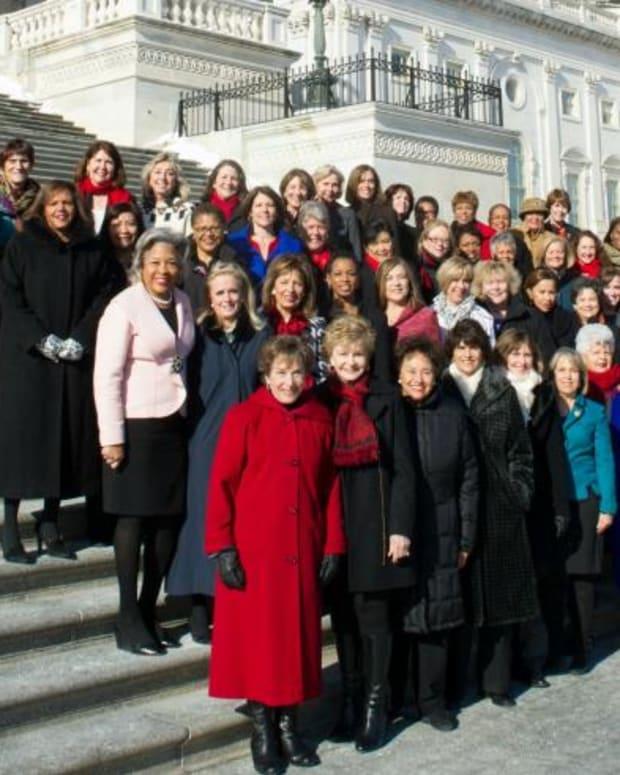 Women in 114th Congress.