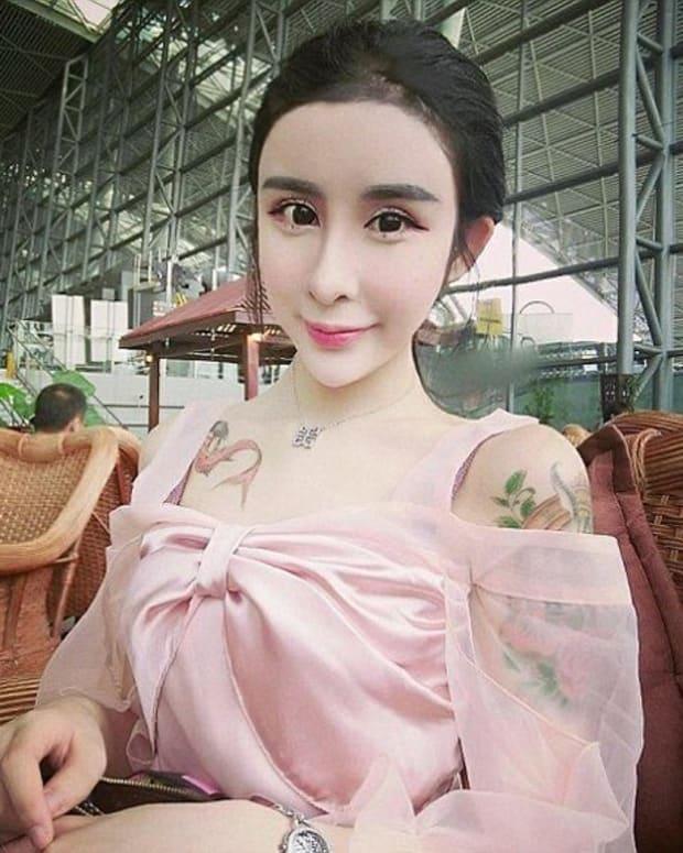 Lee Hee Danae.