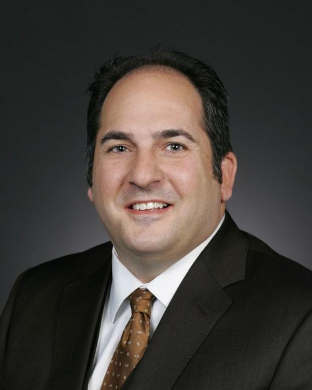 Senator Kyle Loveless.
