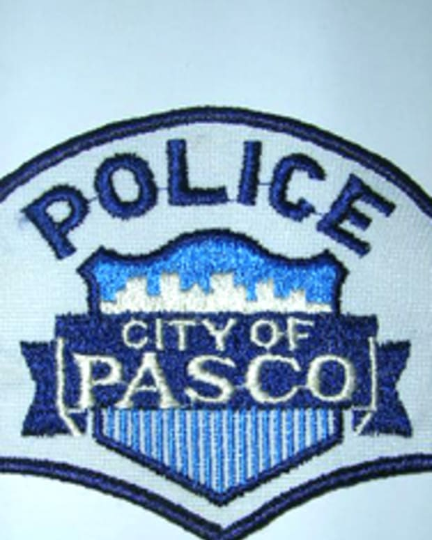 Pasco Police.