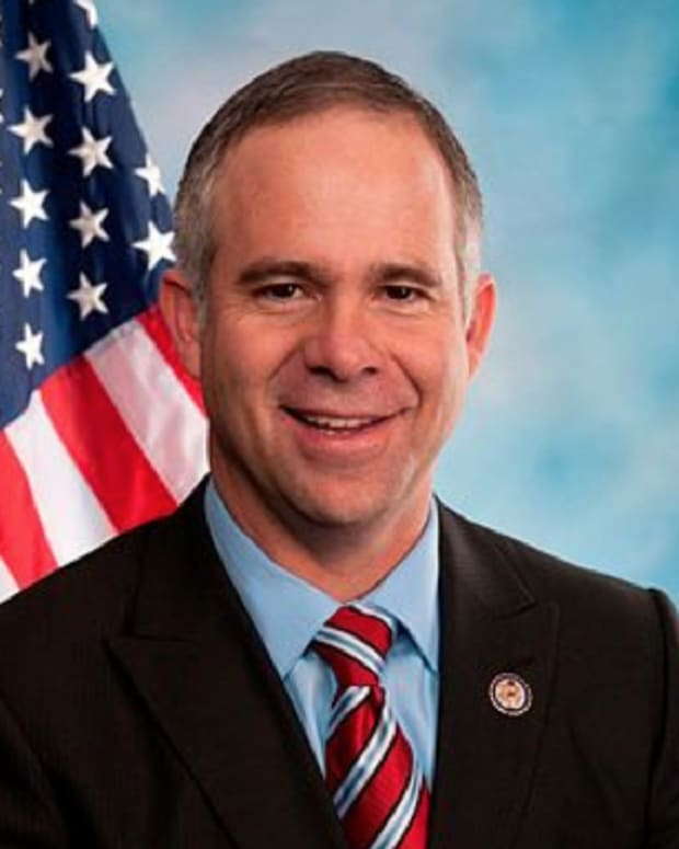 Rep. Tim Huelskamp.