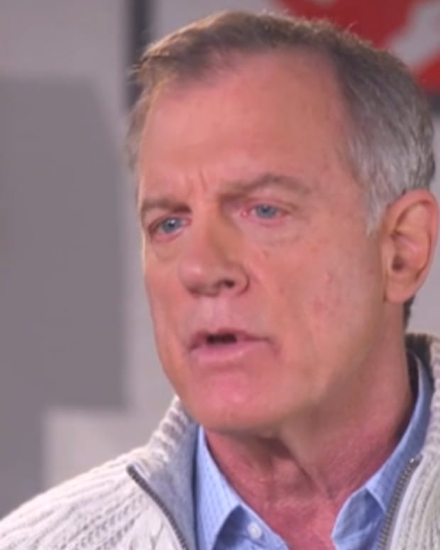 7th Heaven Star Stephen Collins
